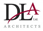 DLA Architects logo