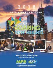 Preliminary Program Cover Photo