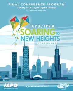 2019 IAPD/IPRA Soaring to New Heights Conference|IAPD IPRA