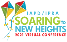 2021 IAPD/IPRA Soaring to New Heights Conference